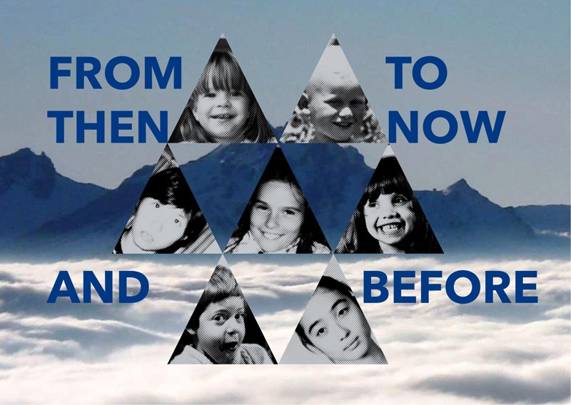From Then To Now And Before – Biografie-Soli